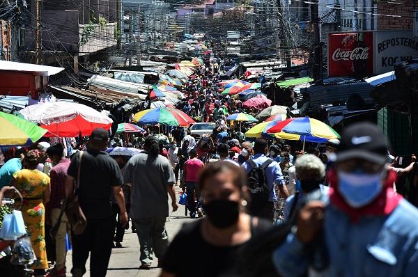 Economía de Honduras cae un 10% | Panamá América
