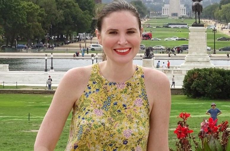 Ursula Kiener: 'Saludos a todas esas personas en Panamá que piensan en mí todos los días'