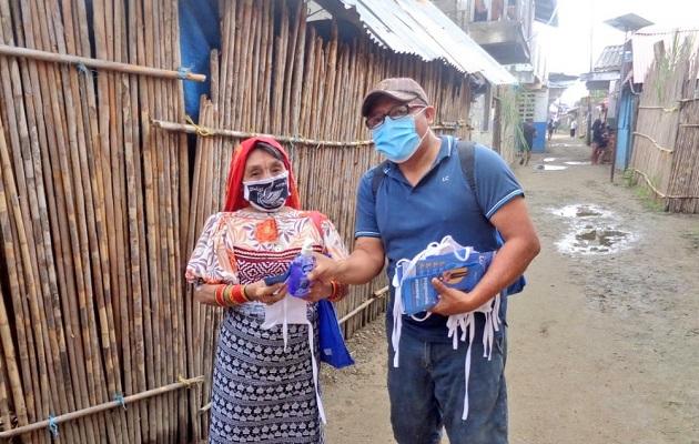Minsa sobre disposición guna: 'No hay ninguna etnia inmune al coronavirus'