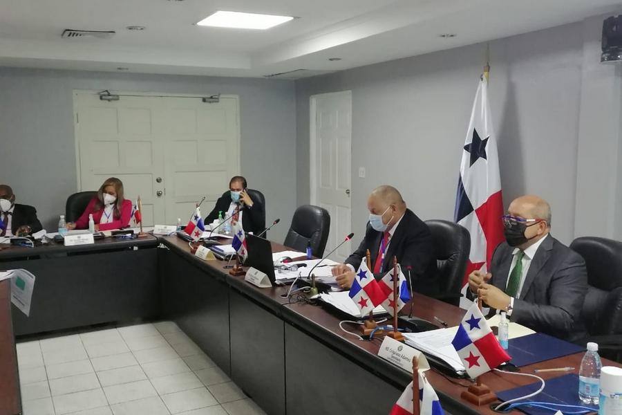 Comisión de Presupuesto de la Asamblea Nacional