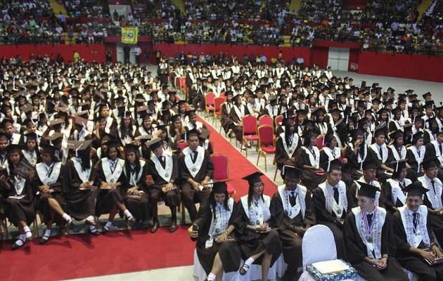 Escuelas ya comenzaron los trámites para celebrar los actos de graduación