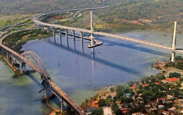 Falta de autonomía en proyectos como el Cuarto Puente sobre el Canal afecta la economía