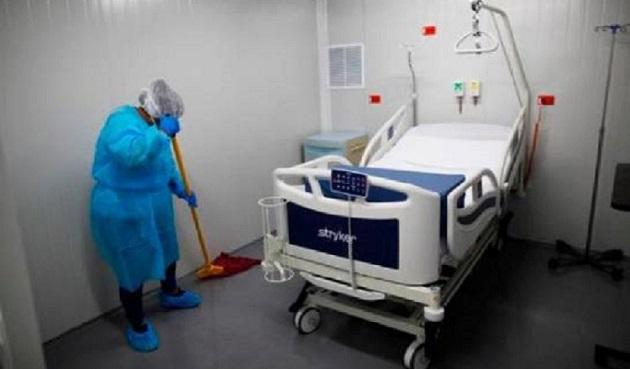 Sicarelle Holdings Inc., en la primera línea contra la pandemia