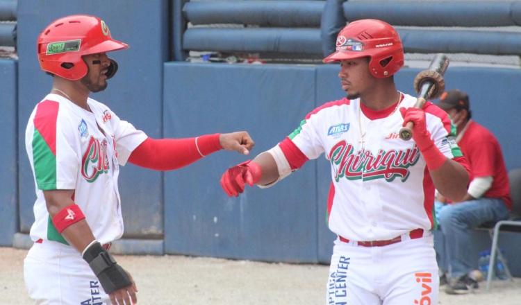 Chiriquí no ha terminado, va con mucha 'seriedad' a la final del béisbol mayor