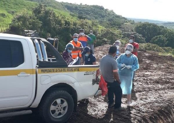 Minsa reporta 10 defunciones más y 822 nuevos casos de COVID-19