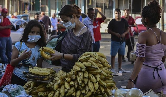 FMI prevé contracción de 7% en Honduras en 2020 y recuperación en 2021