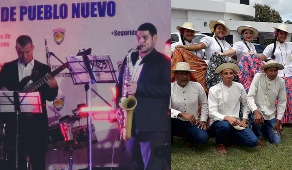 'Tributo Musical a Panamá en su Fiestas Patrias', evento que se realizará este 4 de noviembre por YouTube