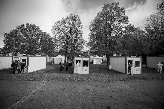 COVID-19: El exitoso ensayo eslovaco