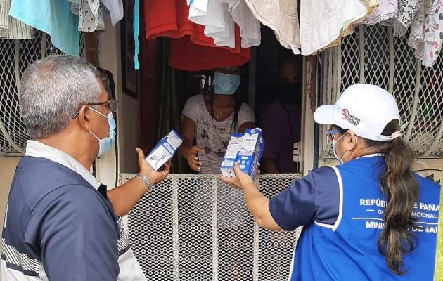 Minsa advierte de repunte de la pandemia: Santa Ana con 48 casos activos de la COVID-19