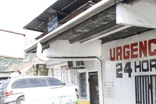 Centro de Salud de Cerro Batea estarácerrado desde mañana lunes 9 hasta el martes 10 de noviembre