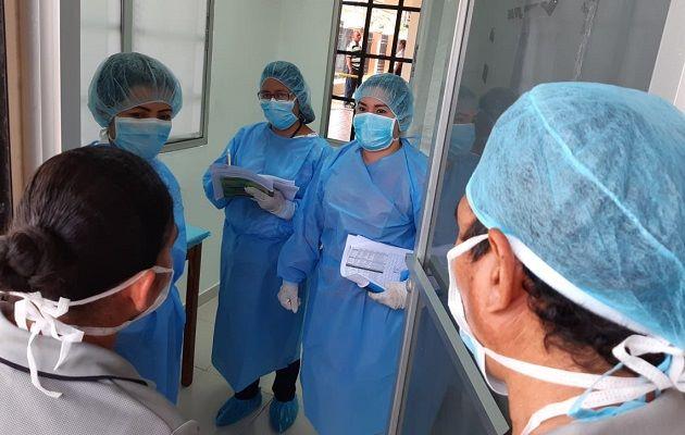 Panamá tiene 18,902 casos activos de  COVID-19, y 116,823  personas se han recuperado a esta enfermedad