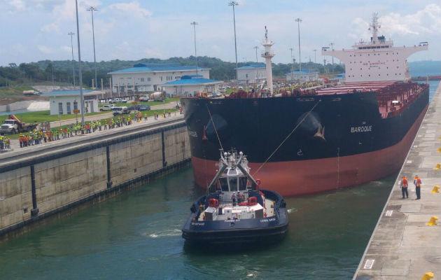 El Canal de Panamá emitió una enmienda al pliego de precalificación para la licitación del diseño.