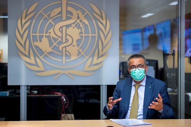 Optimismo en la Organización Mundial de la Salud ante los primeros grandes avances en la vacuna anticovid