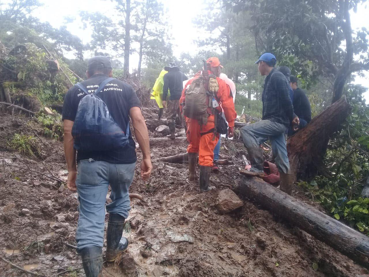 Se necesitarán más recursos para enfrentar daños de Eta en las provincias; nueva tormenta amenaza