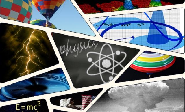 Ciencia y tecnología. Foto: Ilustrativa / Pixabay