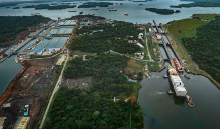 Las escalas portuarias en Latinoamérica bajan un 11.7%