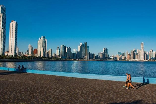 Otorgan a Panamá sello Safe Travels por cumplir con protocolos de prevención contra la COVID-19
