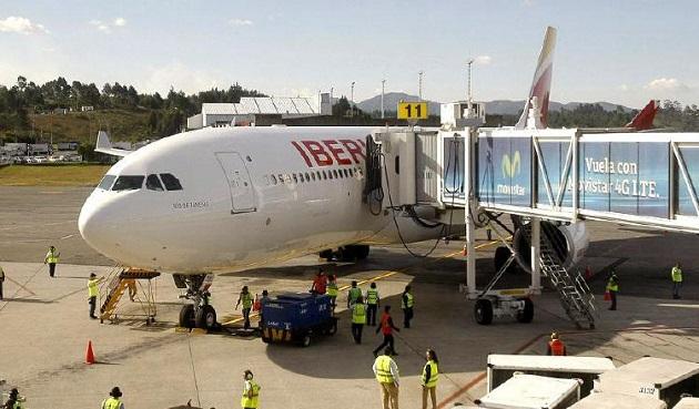 Las aerolíneas apuestan por el transporte de carga
