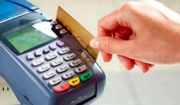 Incentivan uso de tarjeta clave para realizar pagos