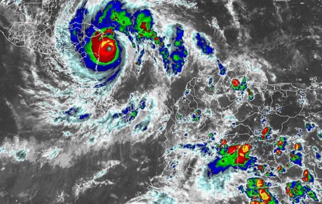 Kappa: ¿Qué se sabe del que podría ser el próximo huracán en la región?