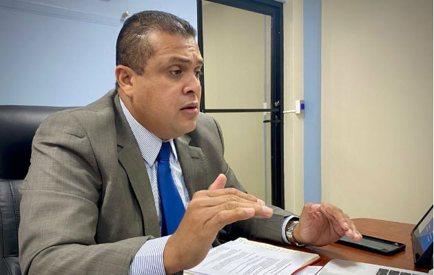 Alcalde del distrito de David da negativo a la prueba de la COVID-19