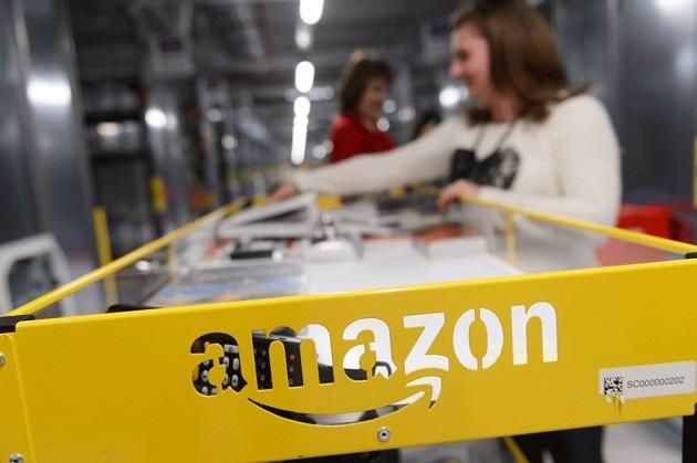 Amazon entra de lleno en el negocio de la farmacia