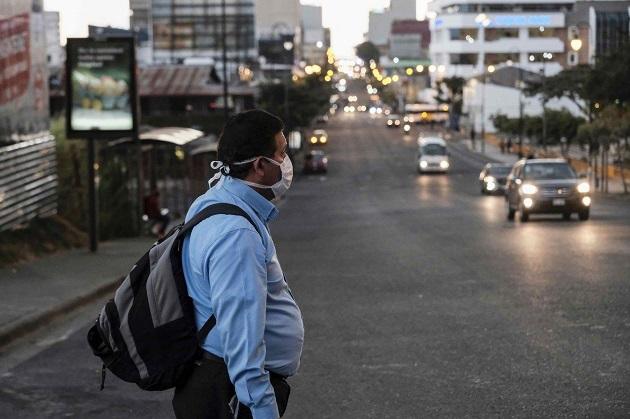 La Cepal prevé una caída en el 2020 de 6% en Centroamérica