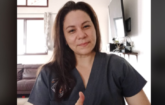 Doctora Ajoortt Lezcano narra su experiencia: ¿Cuáles son los pacientes de COVID-19 más vulnerables que ha tratado?