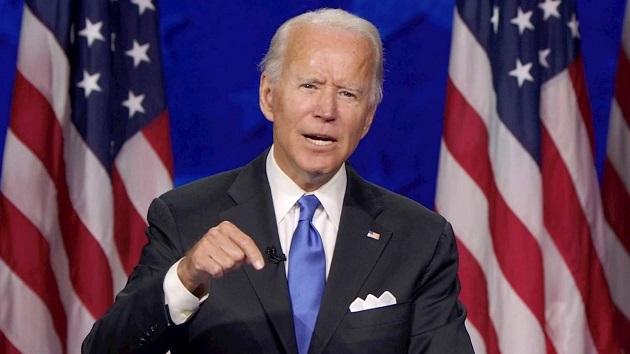 Biden impulsa un nuevo programa de estímulo ante la crisis de la COVID-19