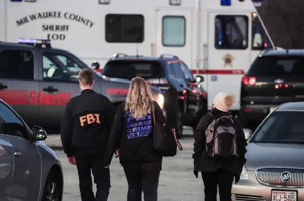 Tiroteo en un centro comercial en Wisconsin deja varios heridos