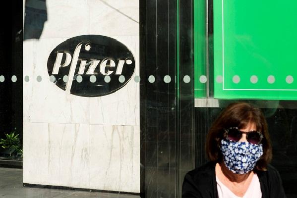 Pfizer y BioNTech solicitarán una autorización de emergencia a la FDA para su vacuna contra la COVID-19