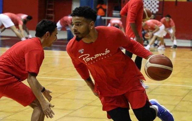 Daniel Girón, integrante de la selección de baloncesto, da positivo a la COVID-19