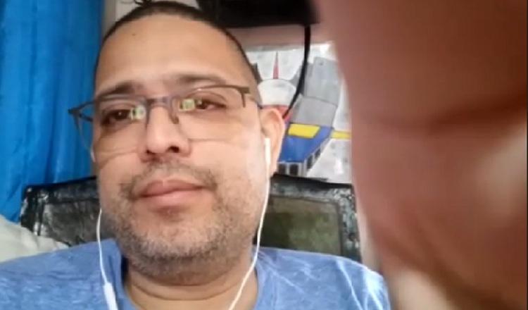 ¡EXCLUSIVO! Periodista Toribio Díaz: 'Estuve a minutos de morir por la COVID-19'