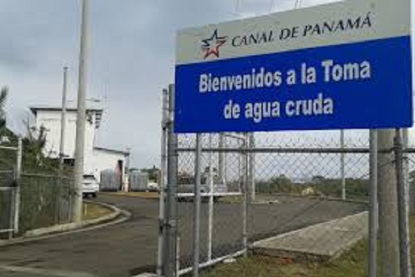 Turbiedad afecta planta potabilizadoras de Panamá Oeste