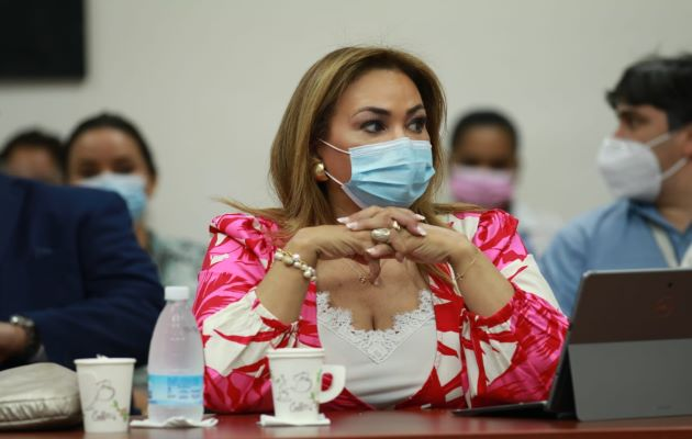 Gobierno no tiene contemplado nuevos cierres por repunte de casos de COVID-19, asegura Eyra Ruiz