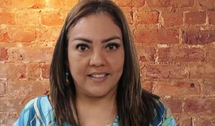 Trabajadores rechazan la gestión de la funcionaria Jussisa Lezcano.