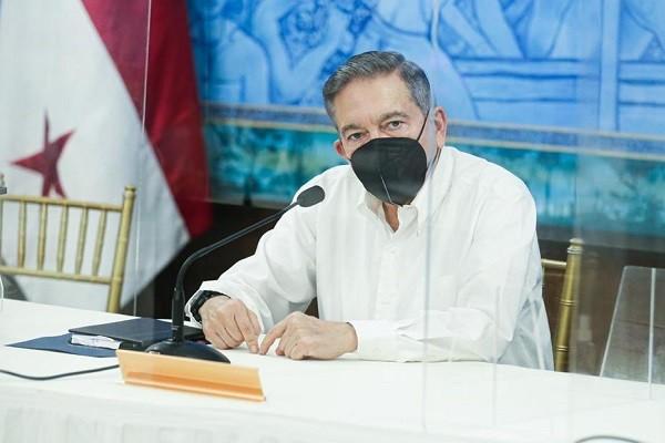 El Decreto 1360 fue firmado el 25 de noviembre de 2020.