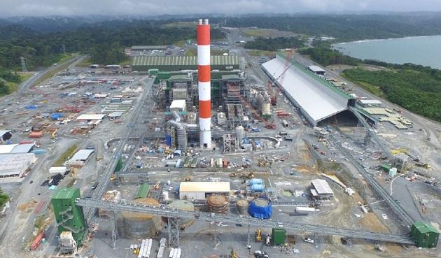 Panamá apuesta a levantar la golpeada economía nacional por la pandemia de la COVID-19, con la reactivación de la exportación de cobre. Foto/Archivo