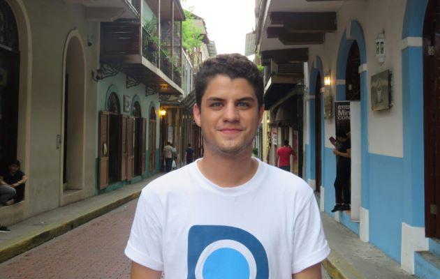 José Luis Paniza, colaborador de Movin admite que se equivocó en las elecciones estudiantiles de la Usma.