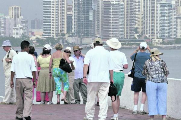 El rubro turismo es uno de los principales aportadores del Producto Interno Bruto (PIB) del país.