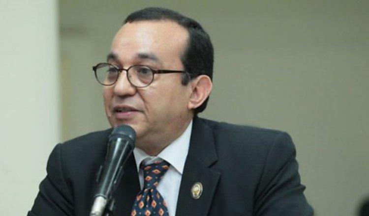 Eduardo Flores evalúa correr por la reelección en 2021. Cortesía