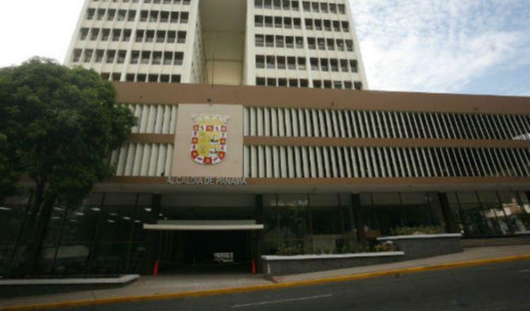 Sede del Municipio de Panamá
