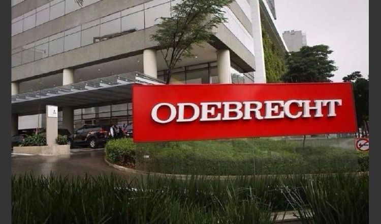 La empresa brasileña fue multada en Panamá por el supuesto pago de sobornos.