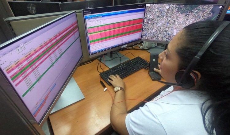 Las ambulancias del SUME 911 atienden 24/7 en todo el país. Su personal está dotado de medicamentos y equipos modernos.