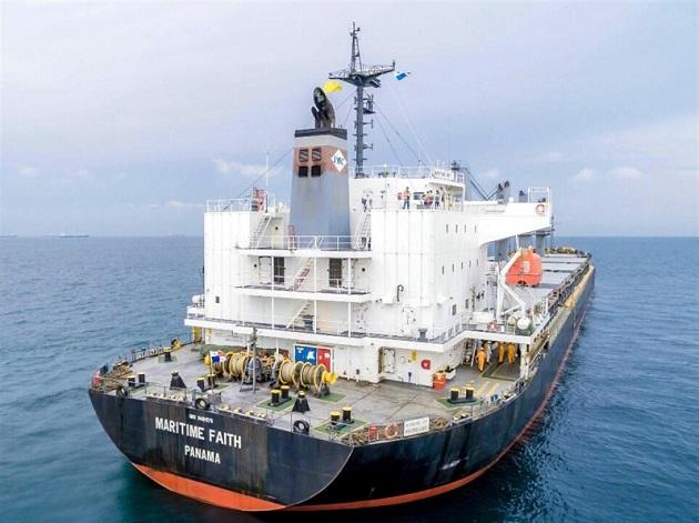 Entre enero y diciembre de 2020, Panamá ha incorporado 1,033 naves a su flota. Archivo