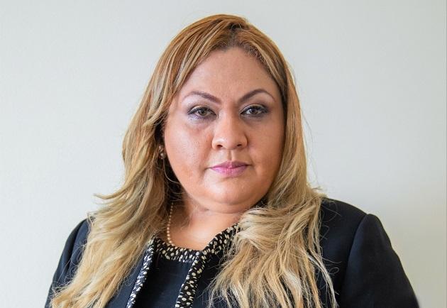 Nellys Herrera Jiménez fue directora nacional de Prevención Integral en el Ministerio de Educación (enero 2006-enero 2009).