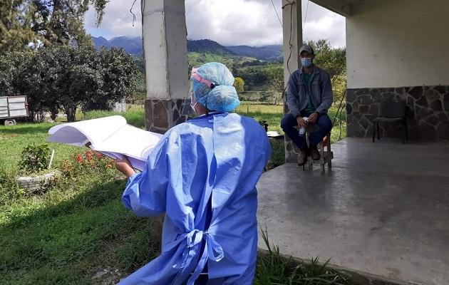 Las medidas buscan frenar el avance del coronavirus en provincias centrales.
