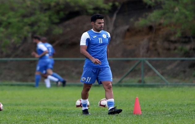 Juan Barrera. Foto:EFE