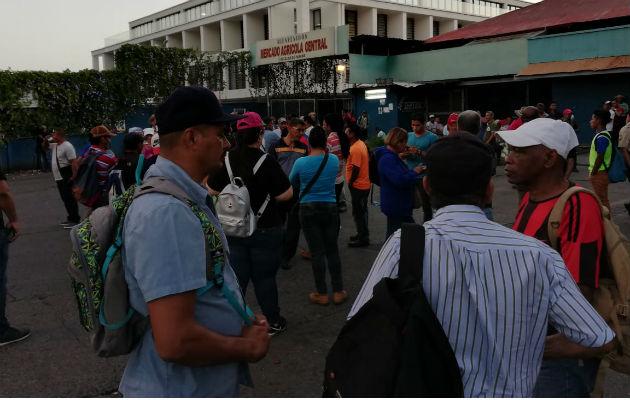 Gobernación de Panamá ordena cierre de Mercado de Abastos por irregularidades