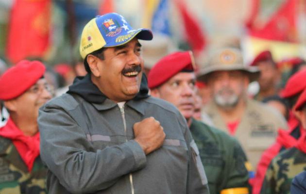 Situación 'complicada' entre Venezuela y Panamá por hospedaje de militares golpistas